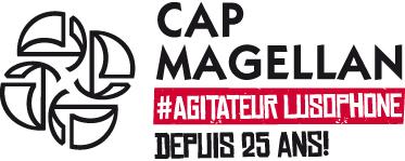 CAP MAGELLAN Agitateur Lusophone depuis 25 ans - logo