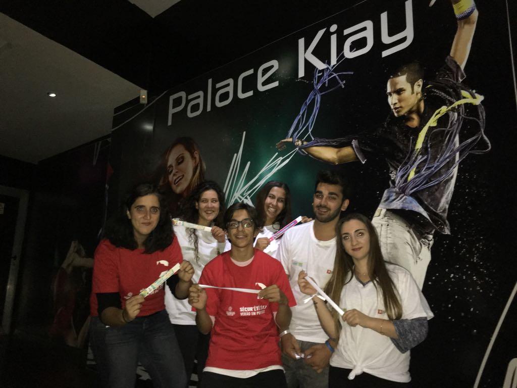 Palace Kiay - Pombal