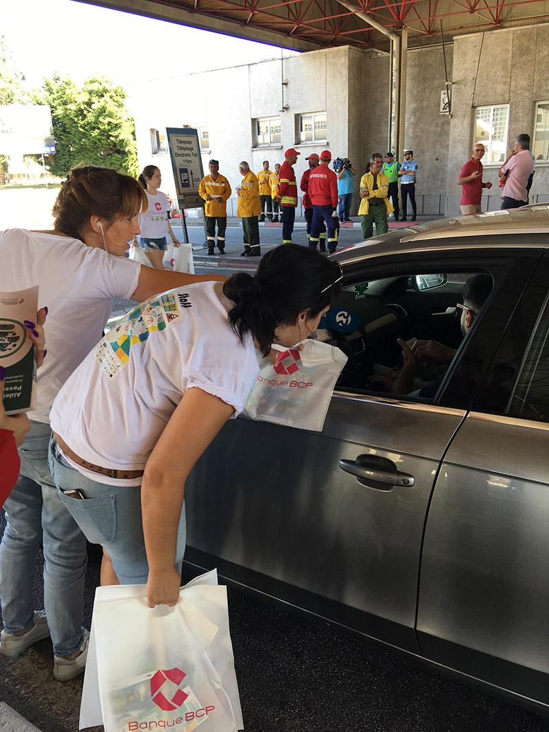 Action à Vilar Formoso