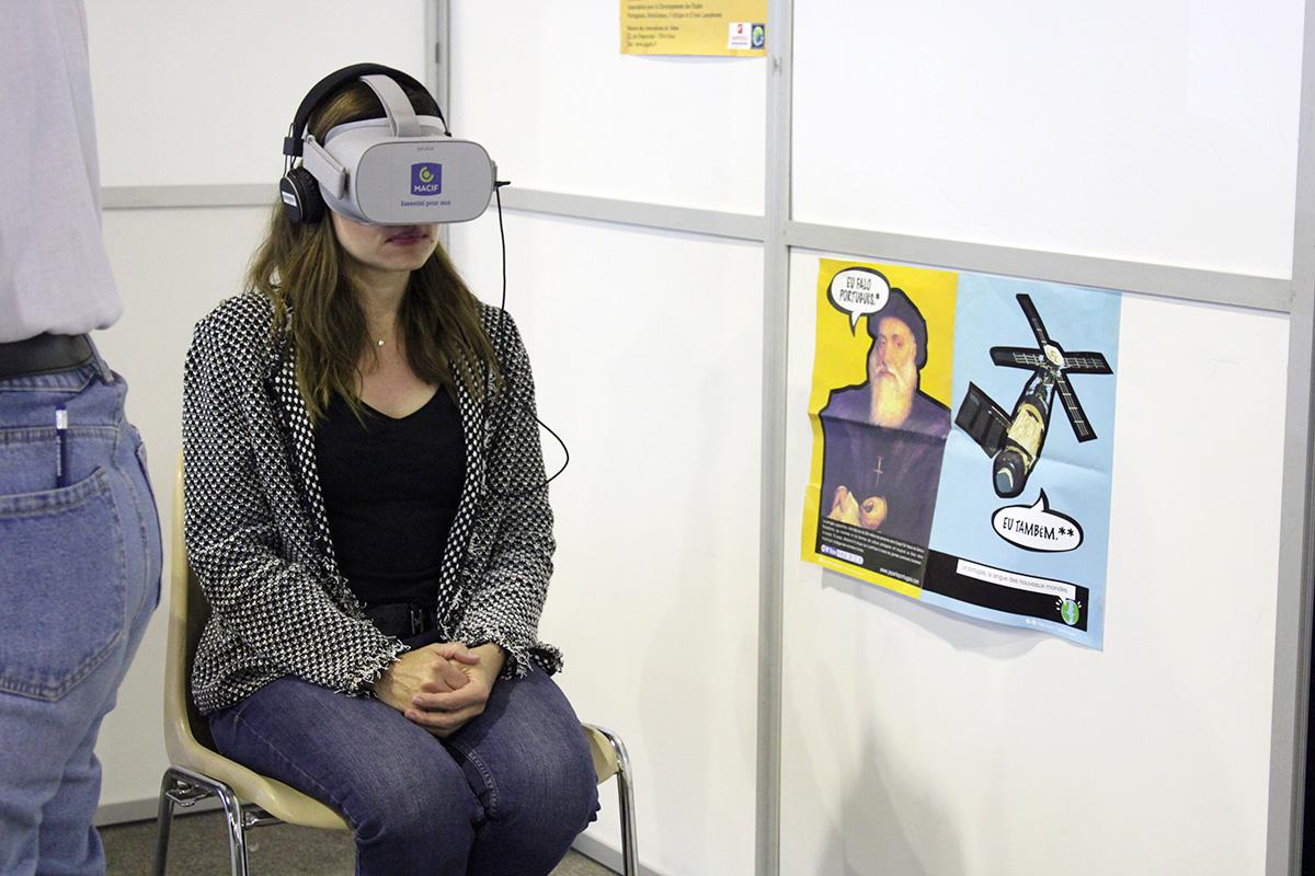 Portugal Expo, Cormeilles-en-Parisis