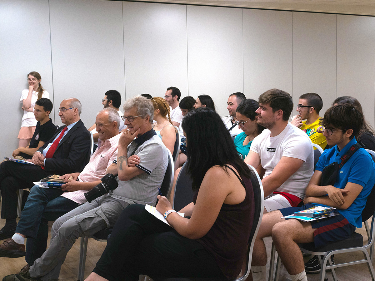 Lancement de la campagne Sécur'été 2019 - Verão em Portugal à l'Aérokart d'Argenteuil
