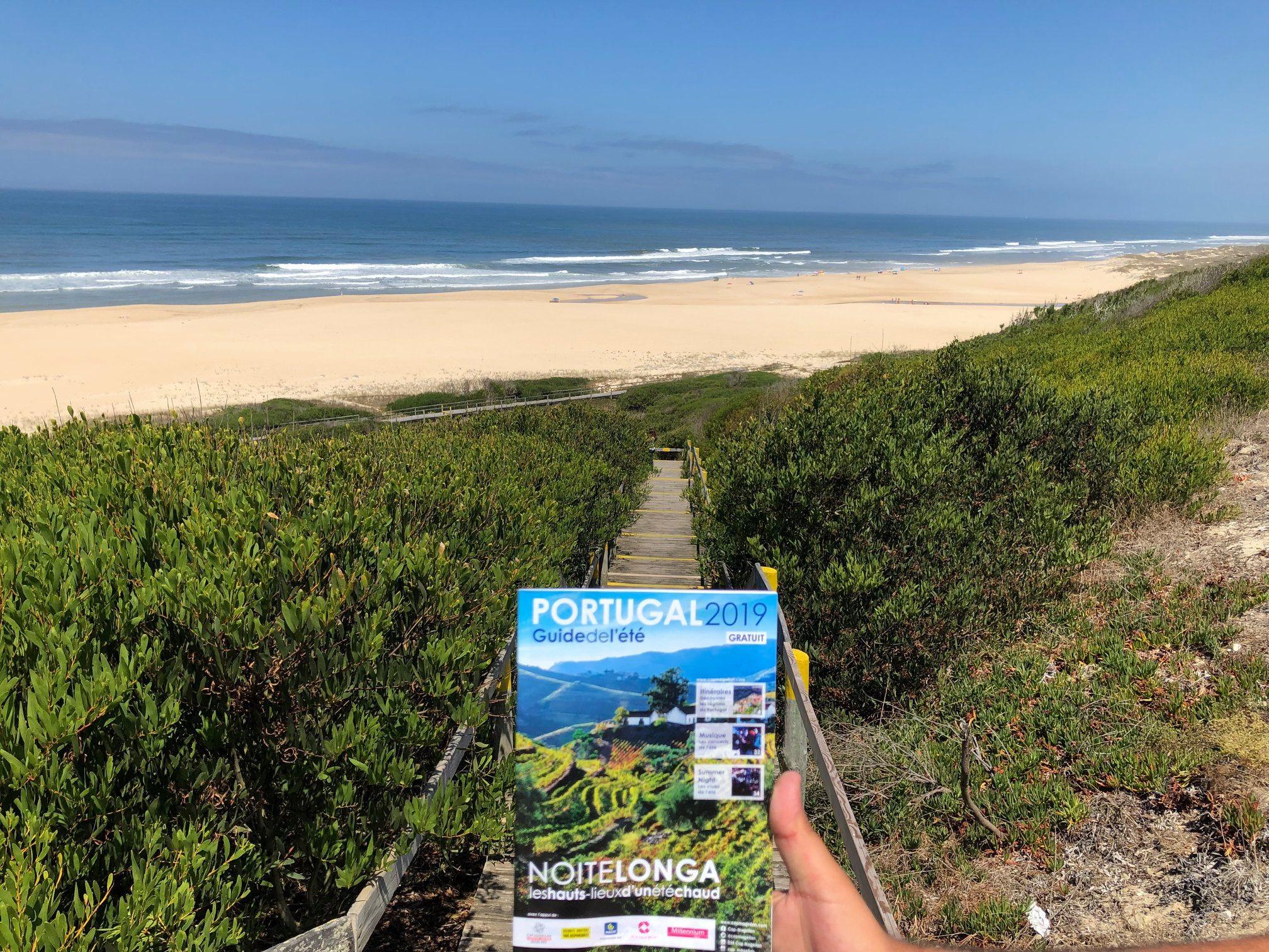 SR19-Praia de São Pedro de Moel