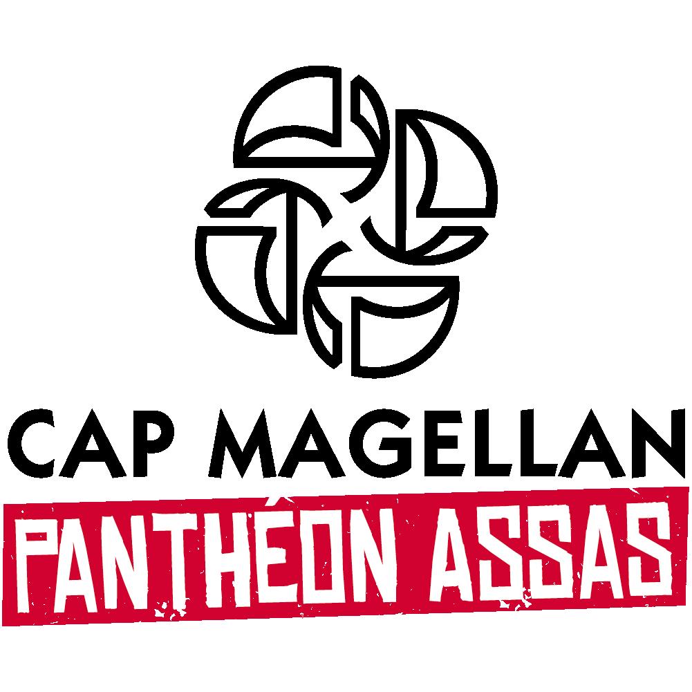 Cap Magellan-Panthéon Assas-logo