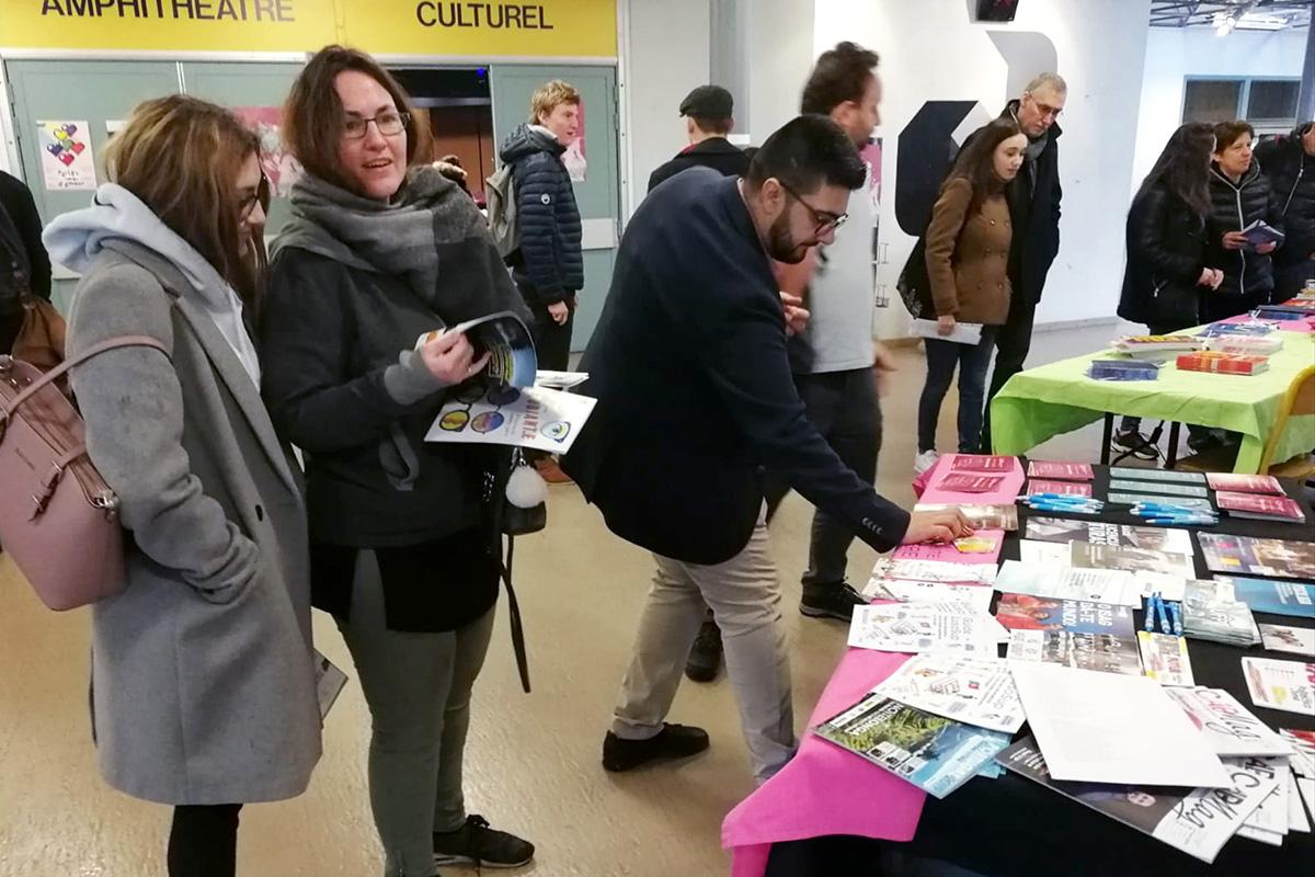 Roadshow LusoSup - Lyon - 29/01/2020