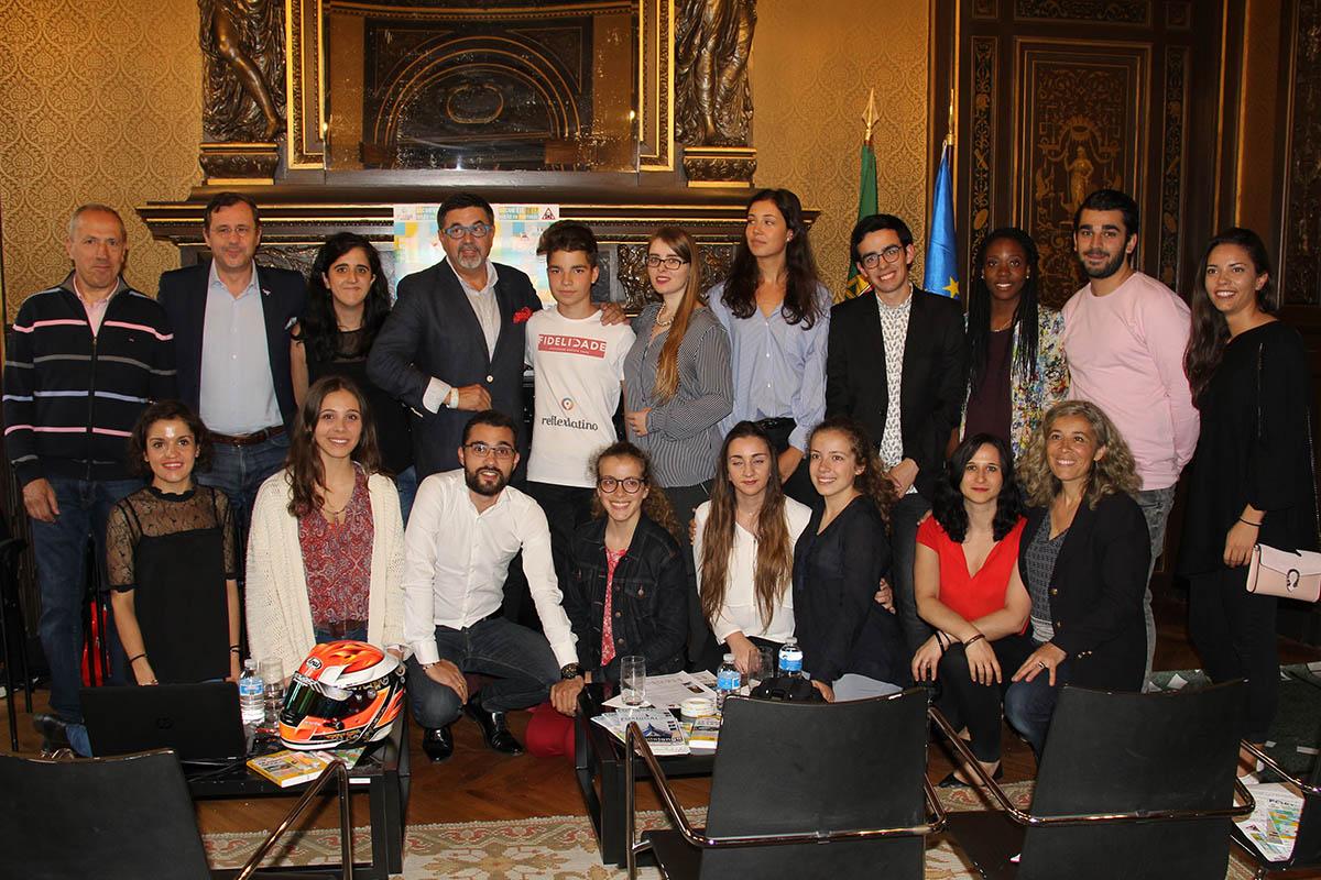 Conférence de Presse au Consulat 30 juin