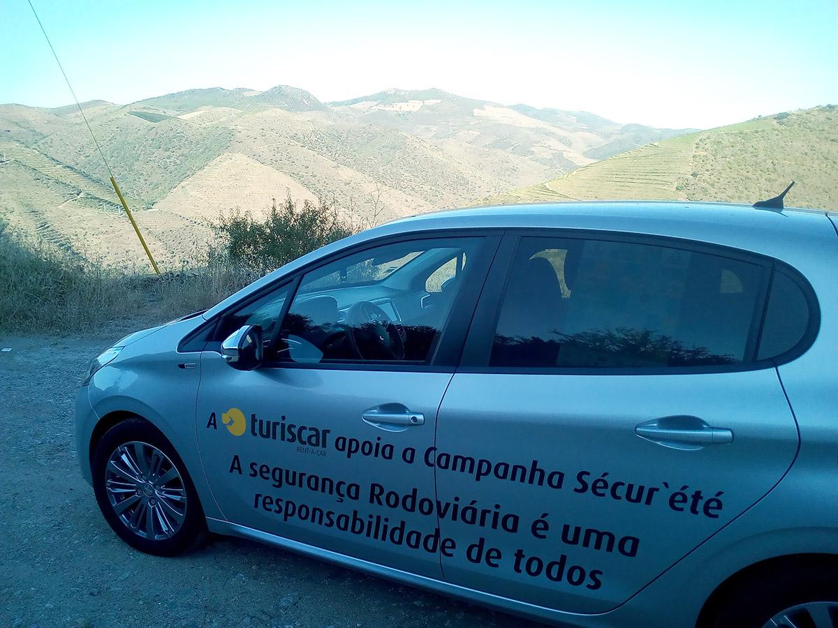 Action à Vale do Douro