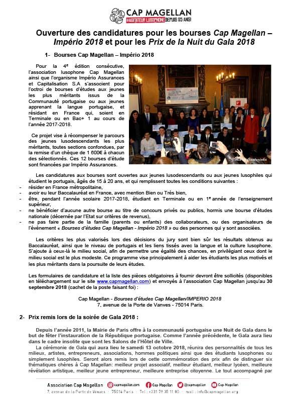 180704 - Ouverture des candidatures bourses CM-IMP et Gala.docx-1 copie