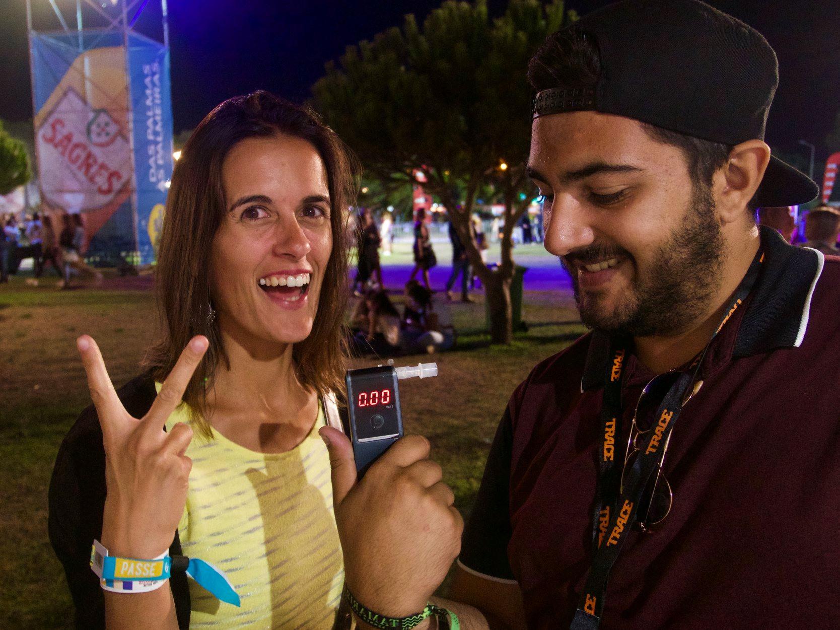 Festival Sol da Caparica
