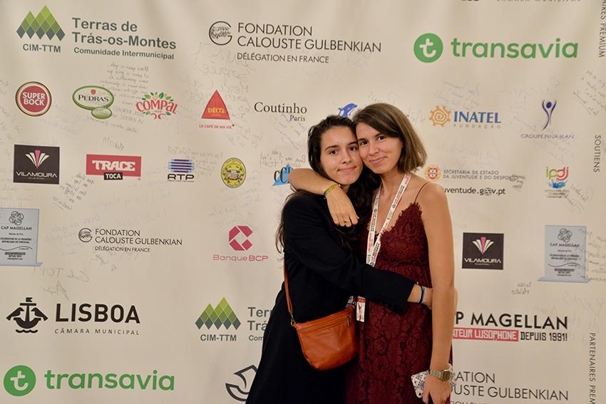 Crédits : Ana Isabel Freitas