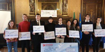 Bourses d'Études 2019 - IMPERIO - Cap Magellan