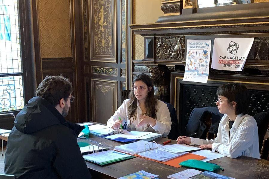 Forum Emploi - 22/01/20 - Consulat Général du Portugal à Paris