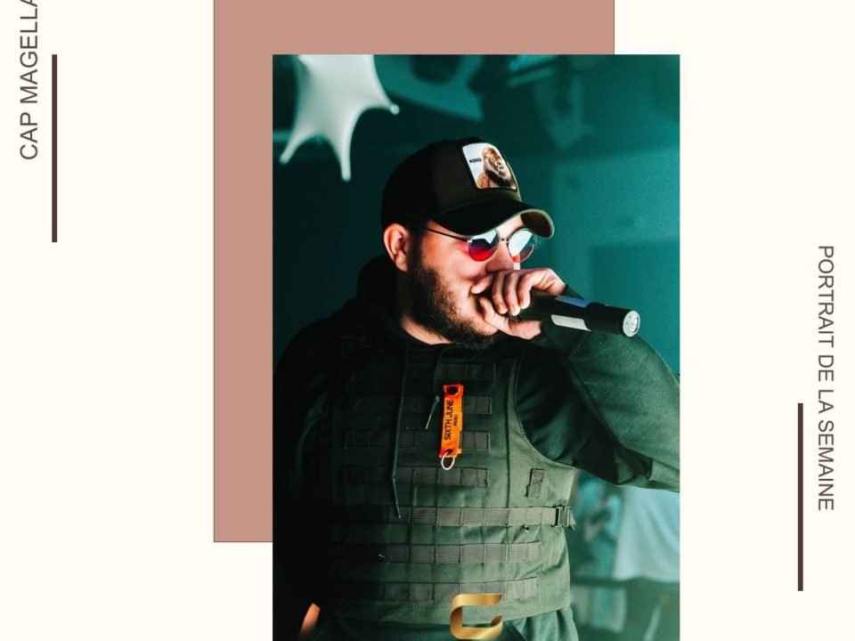 PORTRAIT INSTA Dylan - MC Dy