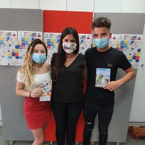 Sécurété2020 - Lancement de la campagne - 17/07/20