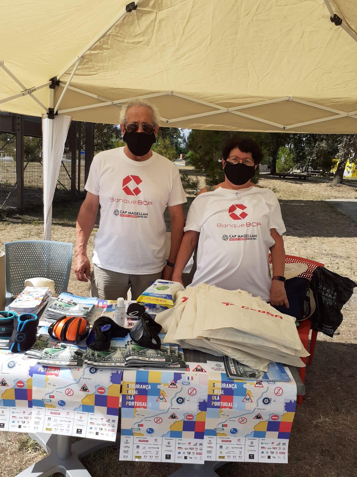 Sécurété2020 - Action CESTAS - 25/07/20-26/07/2020