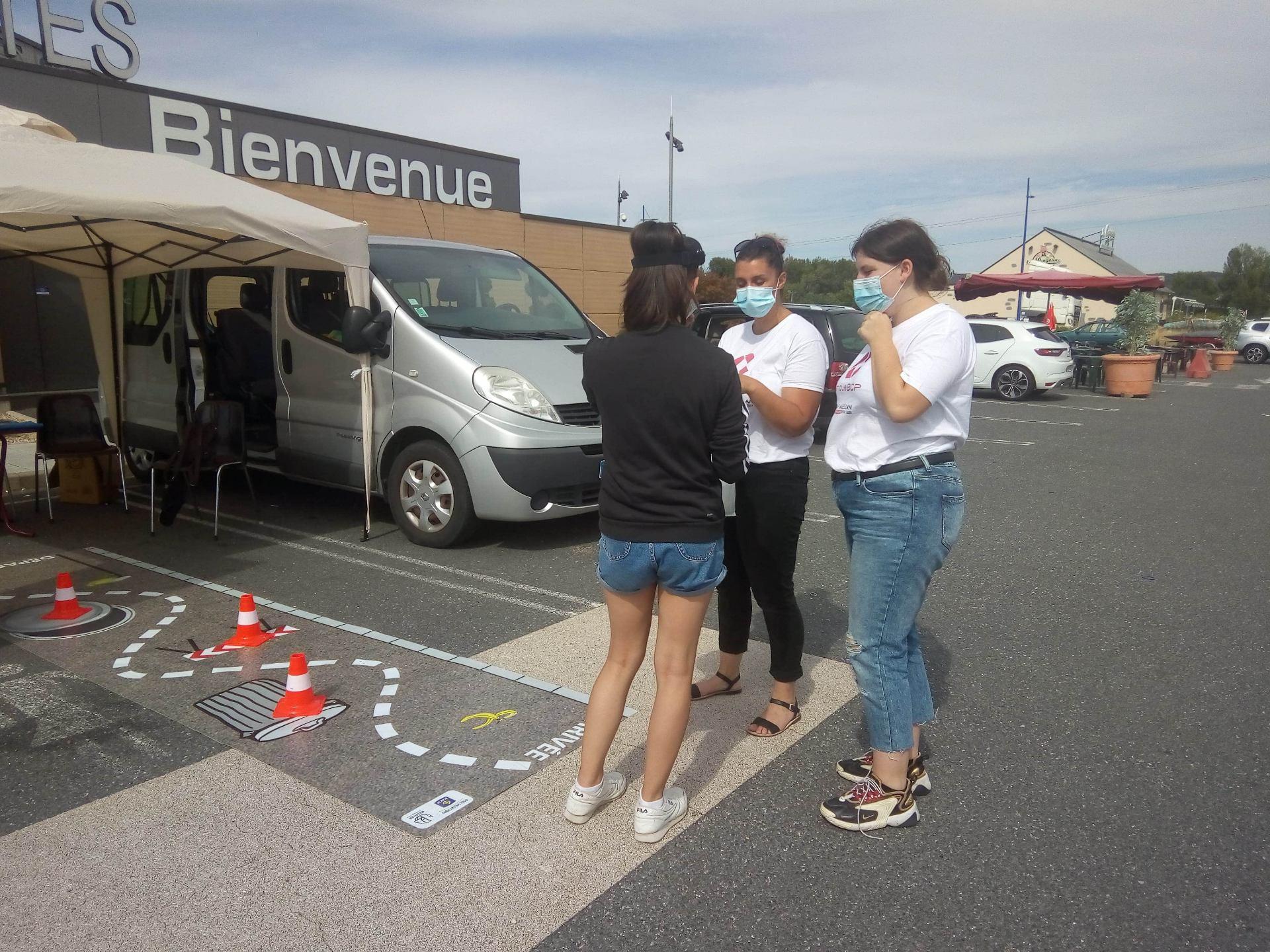 Sécurété2020 - Action RCEA - 25/07/20-26/07/2020