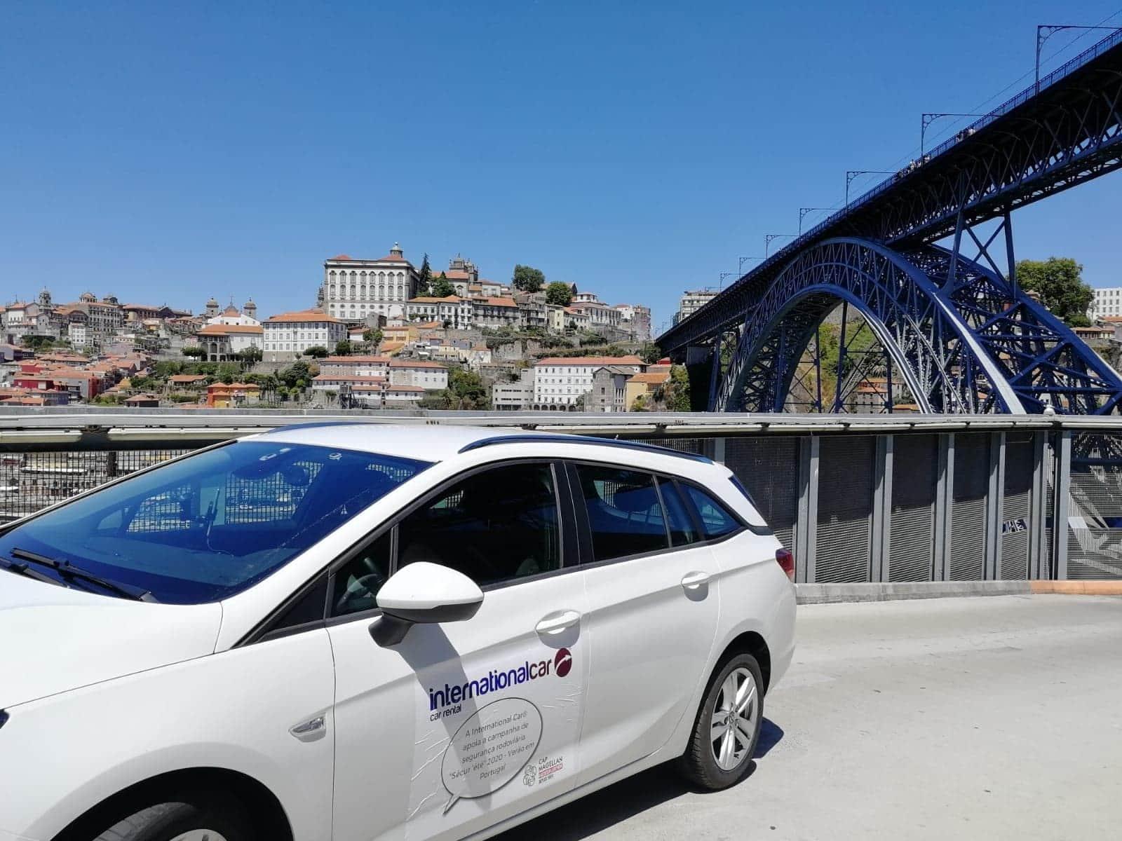Sécurété2020 - Sécurité à Porto - 27/07/2020