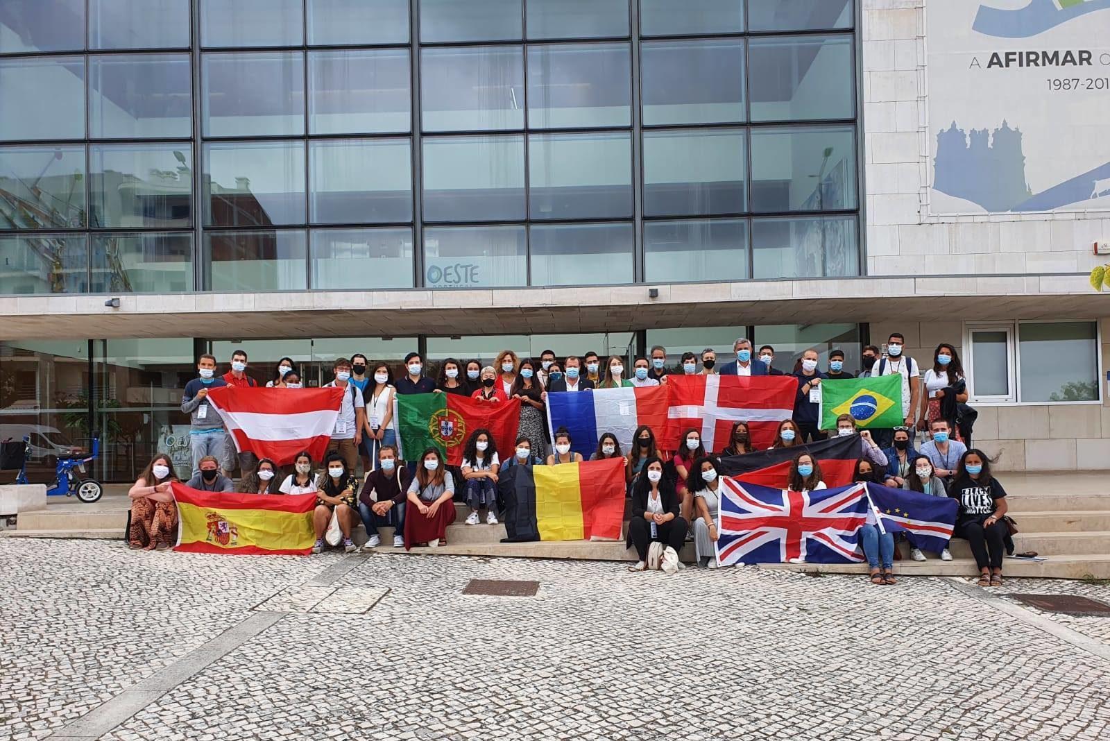 Encontro Europeu de Jovens Lusodescendentes