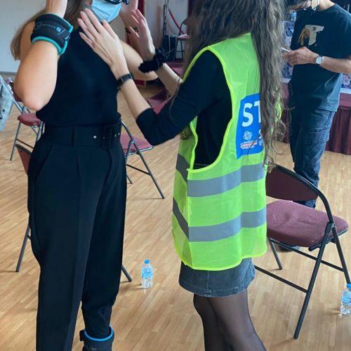 Lancement de la campagne Sécur'été 2021 à Radio Alfa la 10 juillet 2021